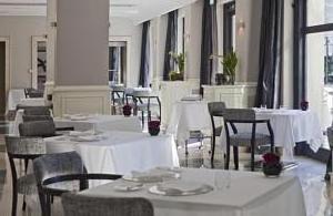 Aldrovandi Villa Borghese - The Leading Hotels of the World foto 17