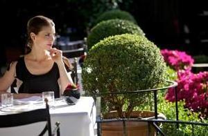 Aldrovandi Villa Borghese - The Leading Hotels of the World foto 19