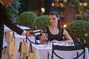Aldrovandi Villa Borghese - The Leading Hotels of the World foto 21