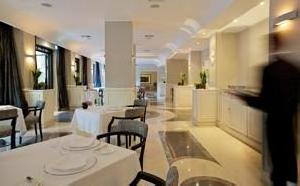 Aldrovandi Villa Borghese - The Leading Hotels of the World foto 22