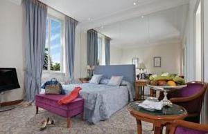 Aldrovandi Villa Borghese - The Leading Hotels of the World foto 25