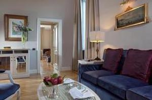 Aldrovandi Villa Borghese - The Leading Hotels of the World foto 26