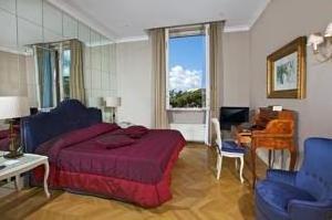Aldrovandi Villa Borghese - The Leading Hotels of the World foto 28