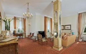 Aldrovandi Villa Borghese - The Leading Hotels of the World foto 29