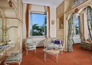 Aldrovandi Villa Borghese - The Leading Hotels of the World foto 30