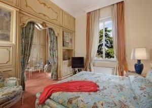 Aldrovandi Villa Borghese - The Leading Hotels of the World foto 31