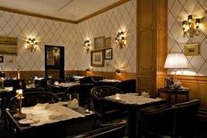 Aldrovandi Villa Borghese - The Leading Hotels of the World foto 35