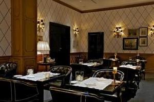 Aldrovandi Villa Borghese - The Leading Hotels of the World foto 36