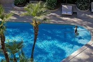 Aldrovandi Villa Borghese - The Leading Hotels of the World foto 40