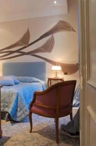 Aldrovandi Villa Borghese - The Leading Hotels of the World foto 44