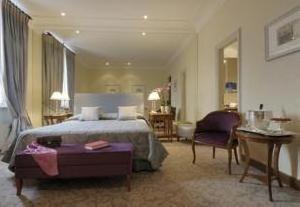 Aldrovandi Villa Borghese - The Leading Hotels of the World foto 46