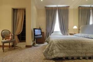 Aldrovandi Villa Borghese - The Leading Hotels of the World foto 47