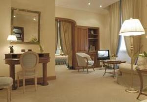 Aldrovandi Villa Borghese - The Leading Hotels of the World foto 50