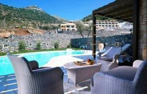 Filion Suites Resort & Spa תצלום 12
