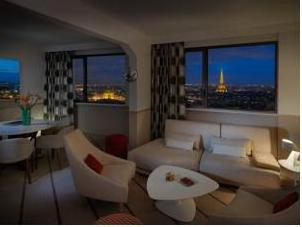 Hyatt Regency Paris Etoile (ex Concorde Lafayette) תצלום 3