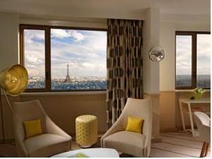 Hyatt Regency Paris Etoile (ex Concorde Lafayette) תצלום 20