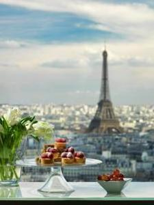 Hyatt Regency Paris Etoile (ex Concorde Lafayette) תצלום 22