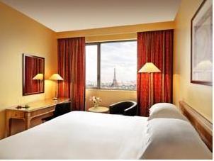 Hyatt Regency Paris Etoile (ex Concorde Lafayette) תצלום 41