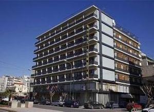 Best Western Candia Hotel תצלום 77