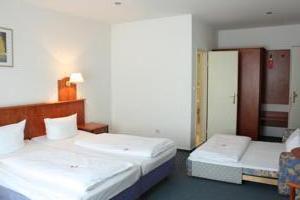 Hotel Zeil фото 6