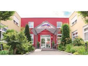 Hotel Amerika photo 1
