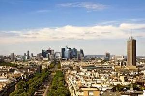 Hyatt Regency Paris Etoile (ex Concorde Lafayette) תצלום 48