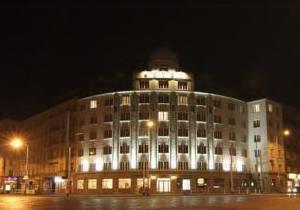 Hotel Vitkov תצלום 13