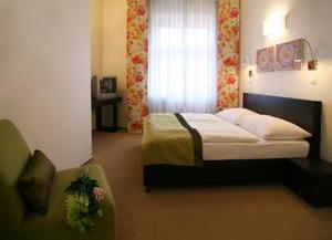 Hotel Vitkov תצלום 16