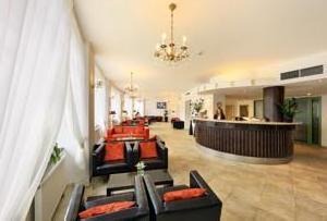 Hotel Vitkov תצלום 19