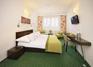 Hotel Vitkov תצלום 21