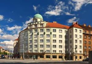 Hotel Vitkov תצלום 23