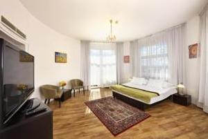Hotel Vitkov תצלום 24