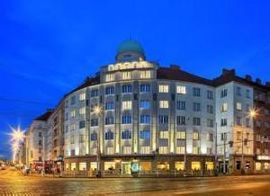 Hotel Vitkov תצלום 27