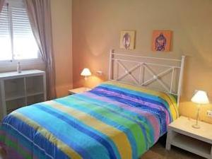 iloftmalaga апартаменты в малаге