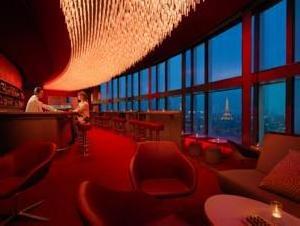 Hyatt Regency Paris Etoile (ex Concorde Lafayette) תצלום 50