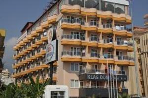 Klas Dom Hotel photo 17