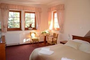Hotel Veitsberg-Vitkova Hora photo 11