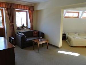 Hotel Veitsberg-Vitkova Hora photo 13
