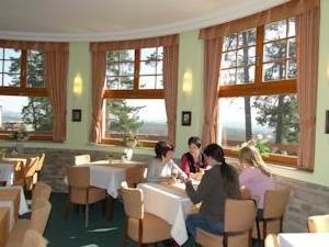 Hotel Veitsberg-Vitkova Hora photo 20