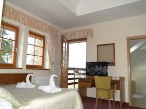 Hotel Veitsberg-Vitkova Hora photo 21