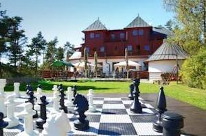 Hotel Veitsberg-Vitkova Hora photo 35