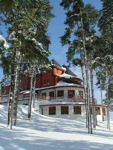 Hotel Veitsberg-Vitkova Hora photo 40