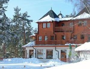 Hotel Veitsberg-Vitkova Hora photo 41