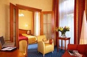 Hotel Kummer תצלום 13