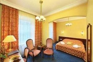 Hotel Kummer תצלום 14