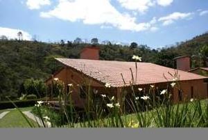 Solar Fazenda Do Cedro photo 51