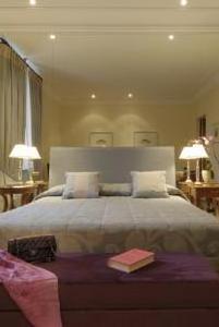 Aldrovandi Villa Borghese - The Leading Hotels of the World foto 59