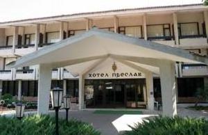 Preslav Hotel - Все включено фото 10