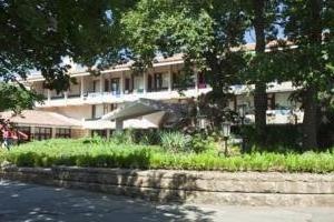 Preslav Hotel - Все включено фото 16