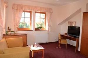 Hotel Veitsberg-Vitkova Hora photo 52